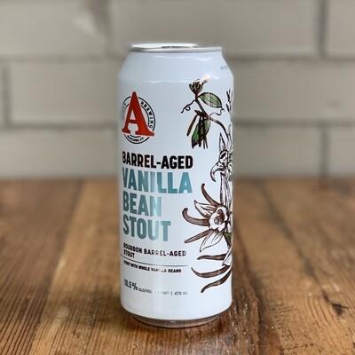 Avery Barrel-Aged Vanilla Bean Stout (16oz)
