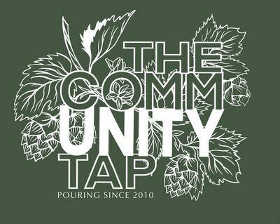 Unity T-shirt (Green Tri-blend)