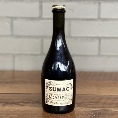 Scratch Brewing Co Sumac