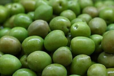 Castelvetrano Olives (6oz in house)