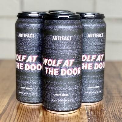 Artifact Wolf At The Door (4pk)