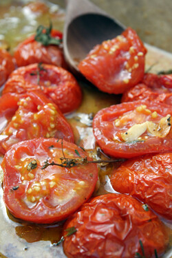 Kryssos Oven-roasted Tomatoes (6oz in house)