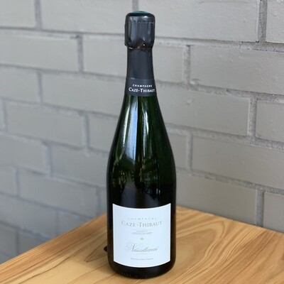 Caze-Thibaut Naturellement Champagne (750ml)