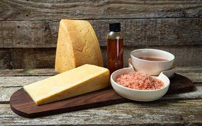 Beehive Cheese Seahive (6oz. Wedge)