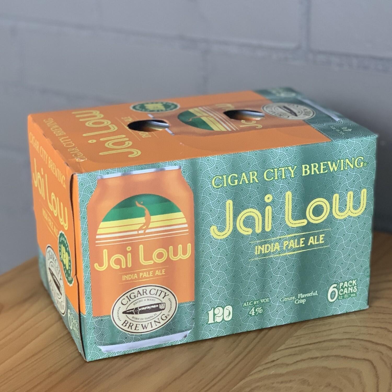 Cigar City Jai Low Ipa (4pk)