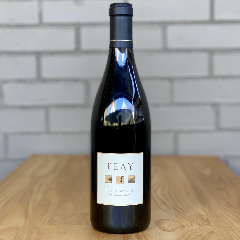 Peay Sonoma Coast Pinot Noir (750ml)