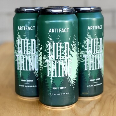 Artifact Wild Thing (4pk)