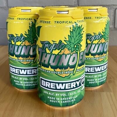Brewery 85 Tropic Thunder DIPA (4pk)