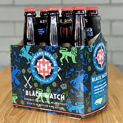 Highland Black Watch (6pk)