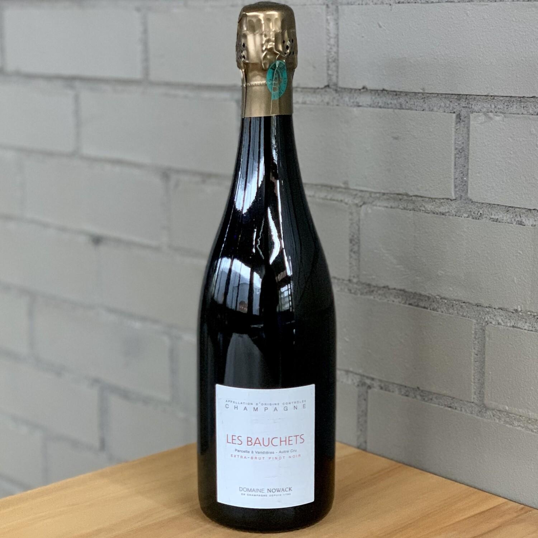 Domaine Nowack Champagne 'Les Bauchets' (750ml)