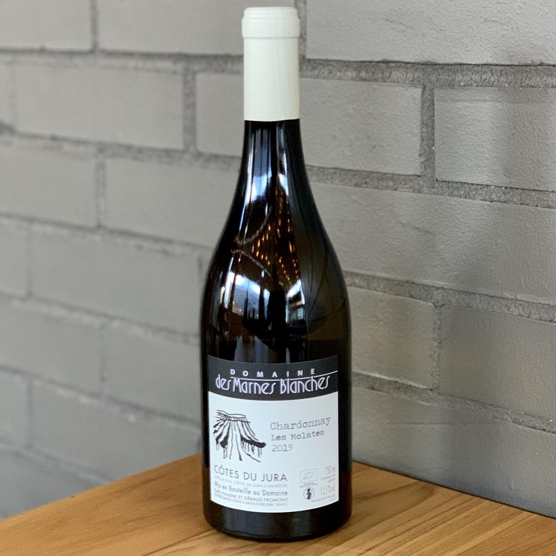Domaine Des Marnes Blanches Chardonnay 'Les Molates' (750ml)