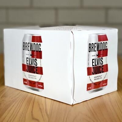 BrewDog Elvis Juice (6pk)
