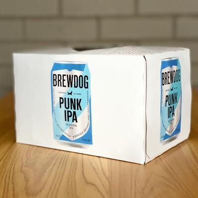 BrewDog Punk IPA (6pk)