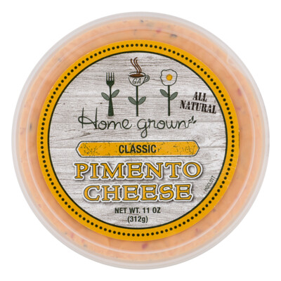 Home Grown Pimento Cheese (11oz)