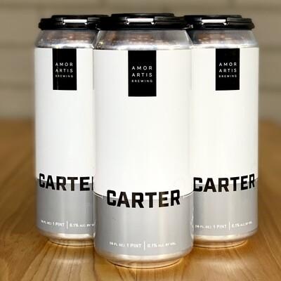 Amor Artis Carter IPA (4pk)