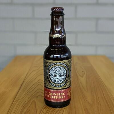 Almanac Astounding Enterprises Sour Red Ale (375ml)
