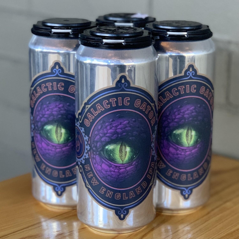 13 Stripes Brewery Galactic Gator (4pk)