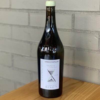 Cellier Saint Benoit 'La Marcette' Chardonnay (750ml)