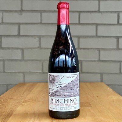 Birichino 'Bechthold Vineyard' Cinsault (750ml)