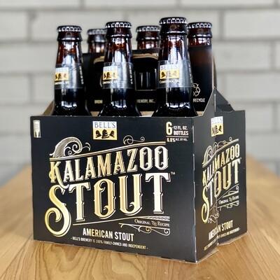 Bell's Kalamazoo Stout (6pk)