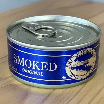 Ekone Original Smoked Oysters