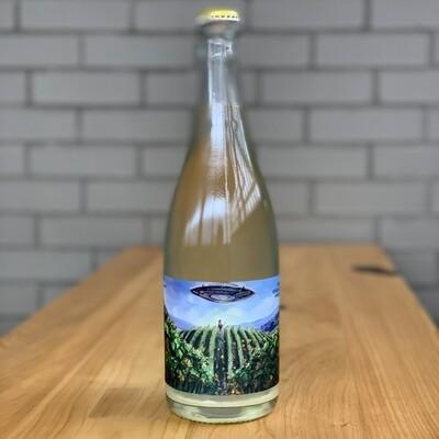 Grape Abduction White Piquette (750ml)