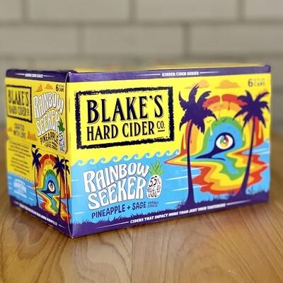 Blake's Rainbow Seeker Hard Cider (6pk)