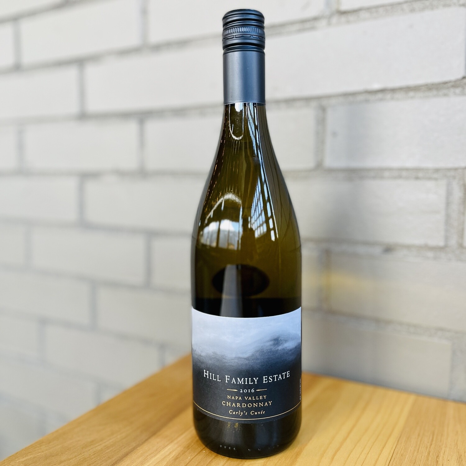 Hill Family Estate 'Carly's Cuvee' Chardonnay (750ml)