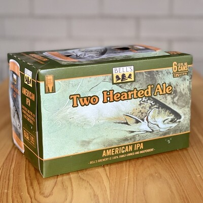 Bell's Two Hearted Ale (6pk)