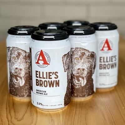 Avery Ellie's Brown Ale (6pk)
