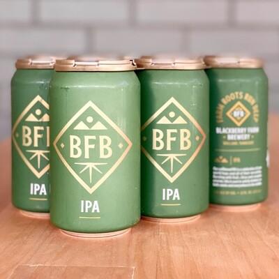 Blackberry Farm Brewery BFB IPA (6pk)