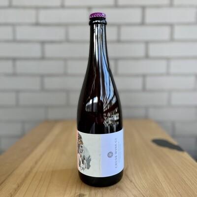 Cruse Wine Co. Sparkling Valdiguie (750ml)