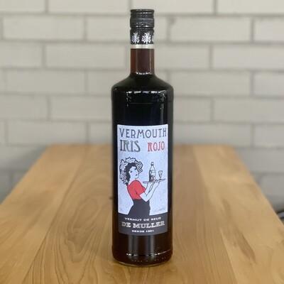 Iris Vermouth Rojo (1L)