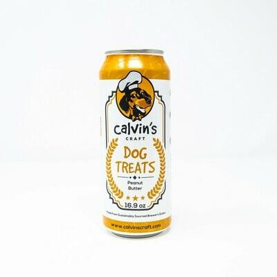 Calvin's Craft Peanut Butter Dog Treats (16.9oz)