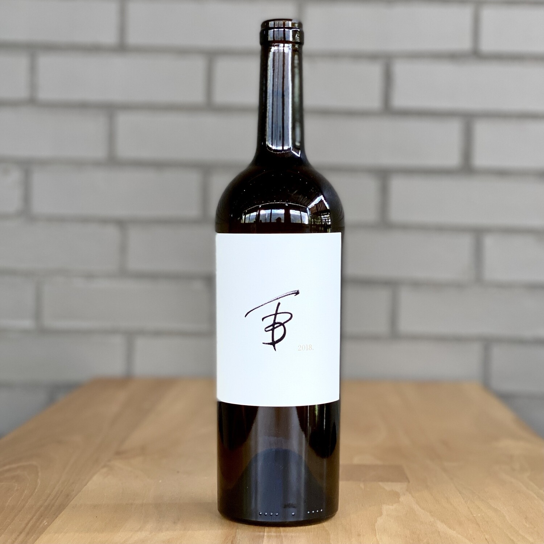 T. Berkley Norgard Chenin Blanc (750ml)