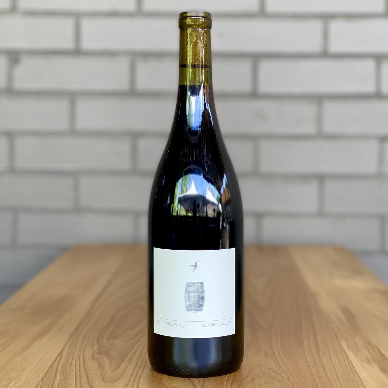 Gail 'Doris' Red Table Wine (750ml)
