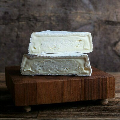 Boxcarr Cottonbell Cheese (1/4 wheel)