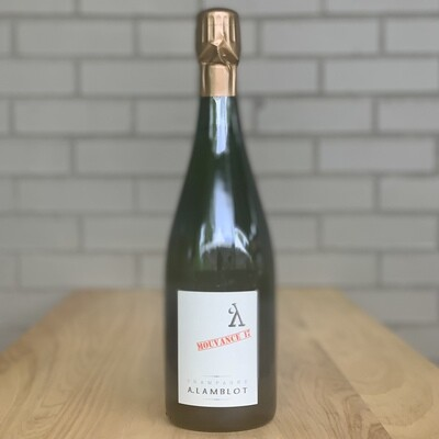 Alexandre Lamblot Mouvance Champagne (750ml)