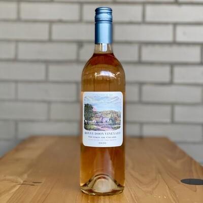 Bonny Doon Vineyard Vin Gris De Cigare Rosé (750ml)
