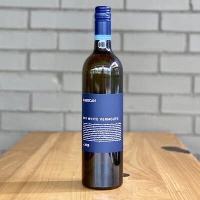 Massican Dry White Vermouth (750ml)