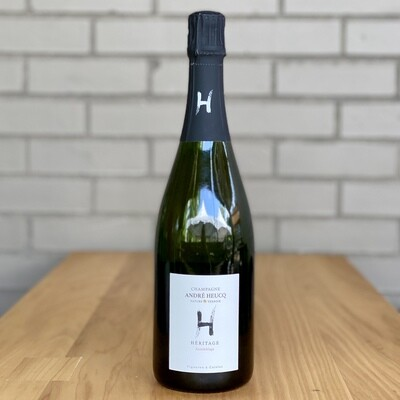 Andre Heucq Champagne Assemblage Champagne (750ml)