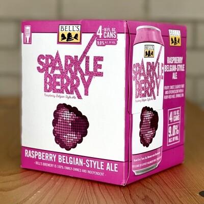 Bell's Sparkleberry (4pk)
