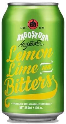 Angostura Lemon Lime And Bitters N/A Beverage (12oz)