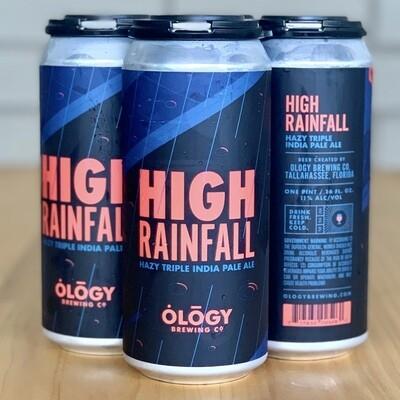 Ology High Rainfall (4pk)
