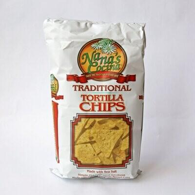 Nana's Cocina Traditional Tortilla Chips (12oz)