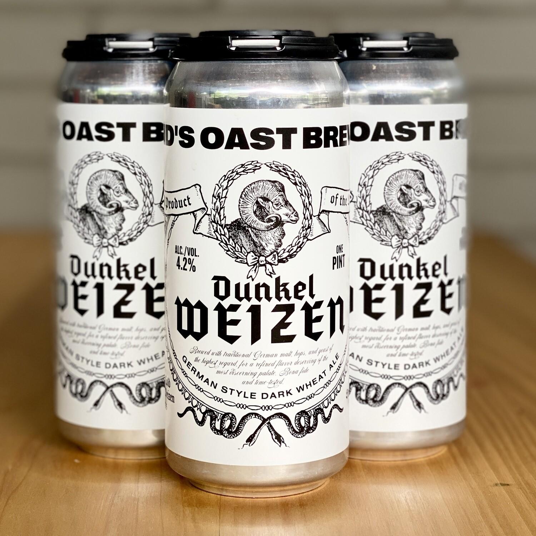 Edmund's Oast Dunkelweizen (4pk)