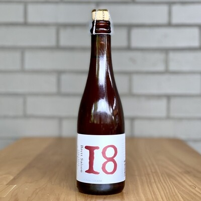 Blackberry Farm Brewery Barrel Series 18 Month Brett Saison