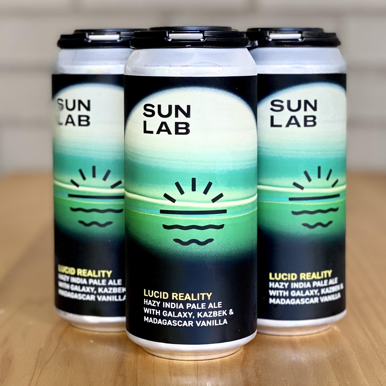 Sun Lab Lucid Reality (4pk)