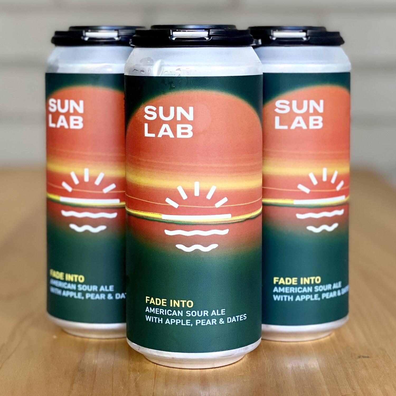 Sun Lab Fade Into (4pk)