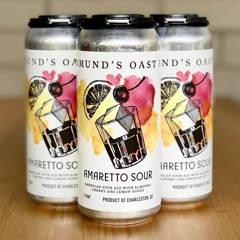 Edmund's Oast Amaretto Sour (4pk)